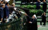 نماینده لاهیجان: لایحه بودجه سال ۹۹ غیر منطقی است.