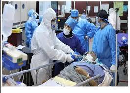تعداد بیماران بستری مبتلا به کرونا در بیمارستان های گیلان کاهش یافت